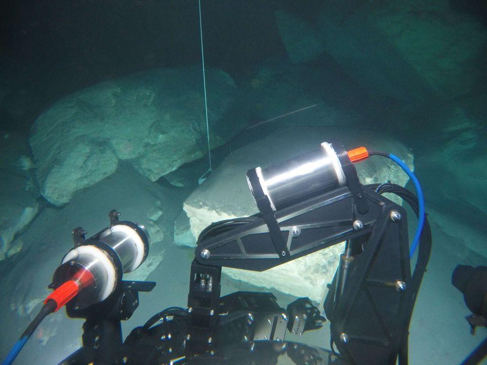279 метров – новая максимальная глубина озера Церик-Кель