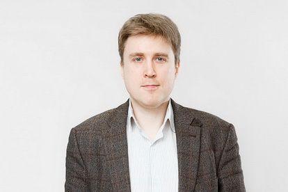 Максим  Бабарикин