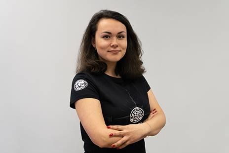 Ксения  Кононова