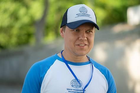 Дмитрий  Ковриков