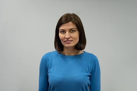 Юлия  Голодюк