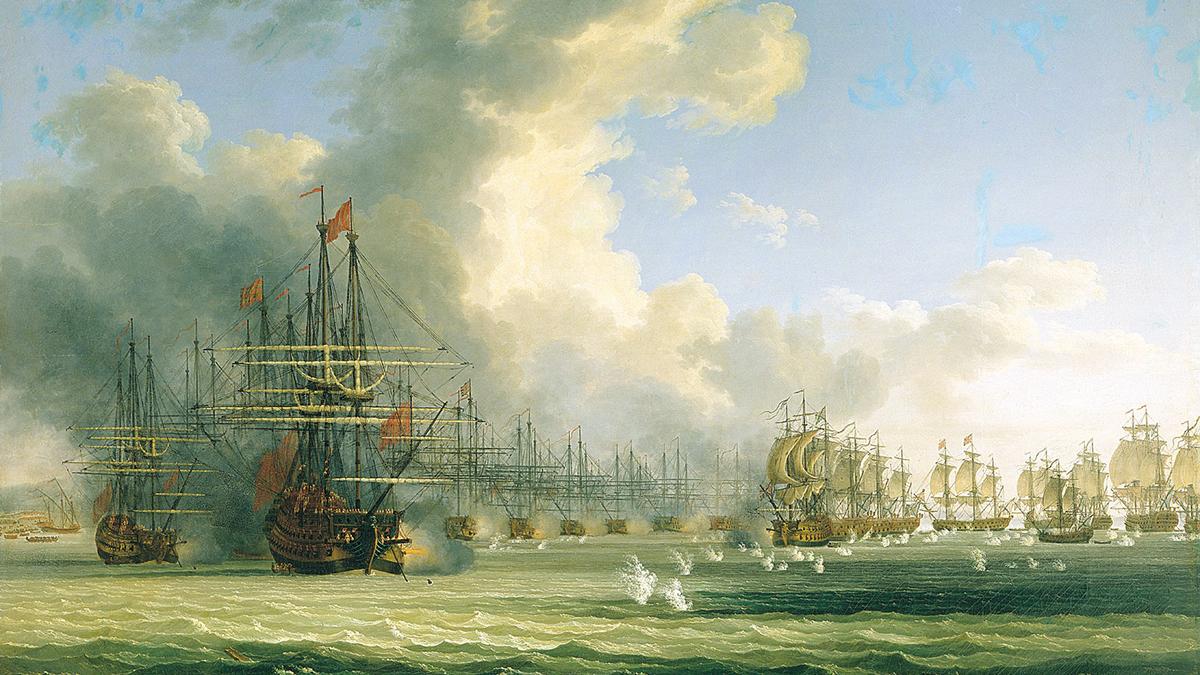 Церковь Святого Георгия в турецкой Чесме. К 250-летию сражения (1770–2020)